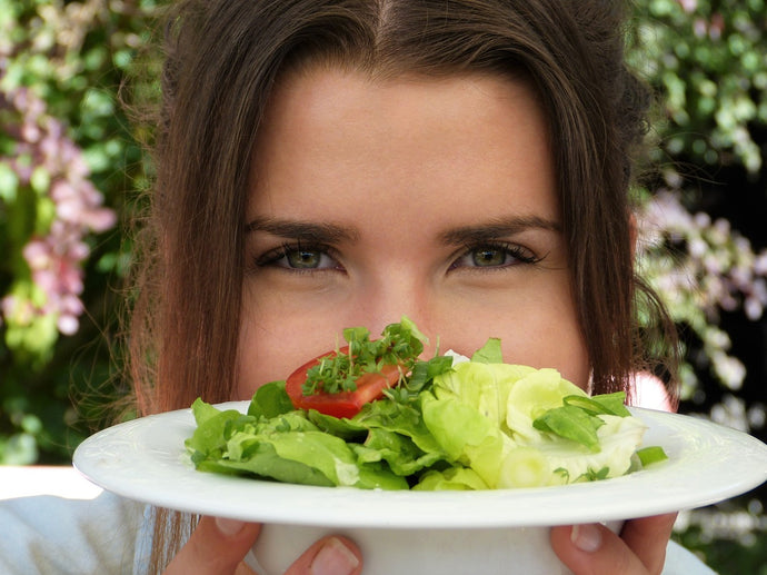 Top 35 Best Foods For Eye Health (With Recipes Included!)