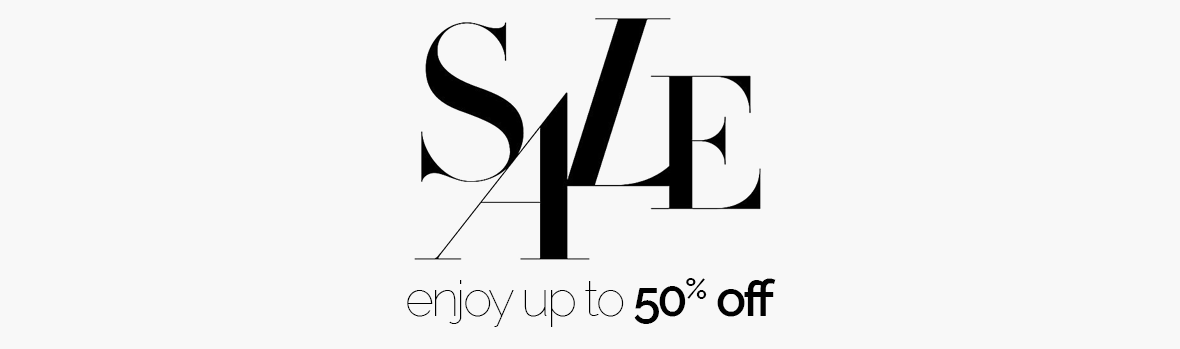50% off sale at wallace and gibbs