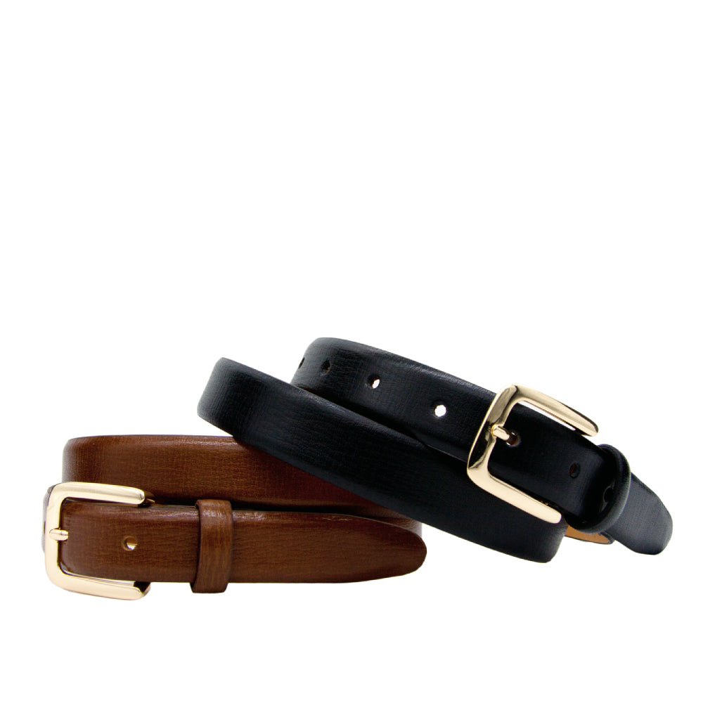 Bliss Belt | Shop Loop Leather Co. online at Wallace & Gibbs NZ