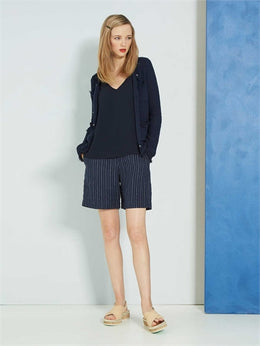 Sills Martina Short Navy