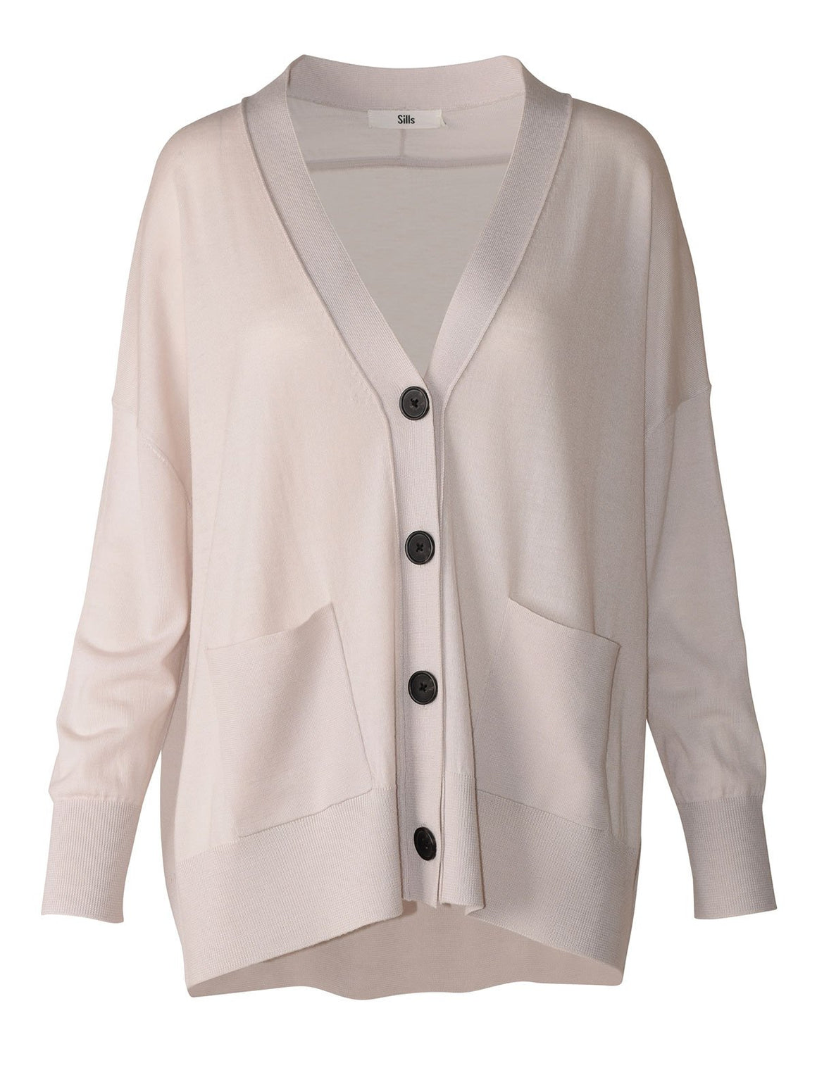 Sills Sofia Long Cardi | Sills in NZ Wallace & Gibbs