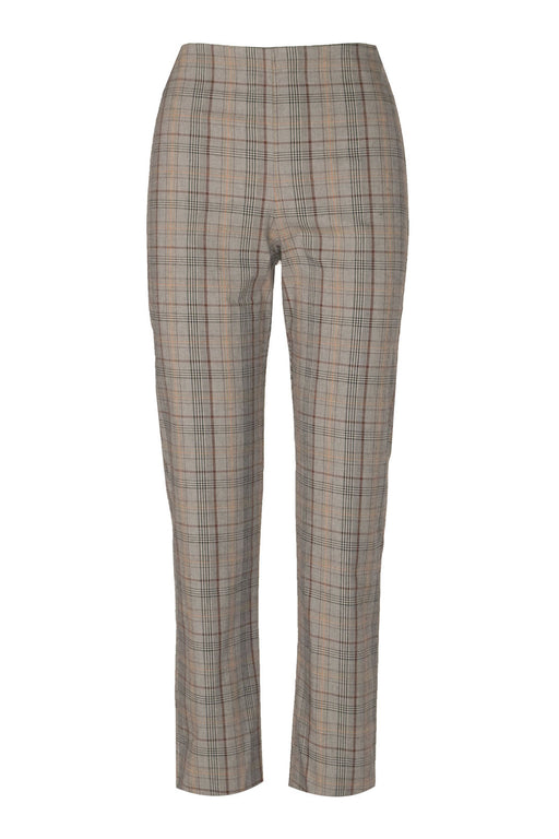 Sills Check Astair Pant | Shop Sills Online at Wallace & Gibbs