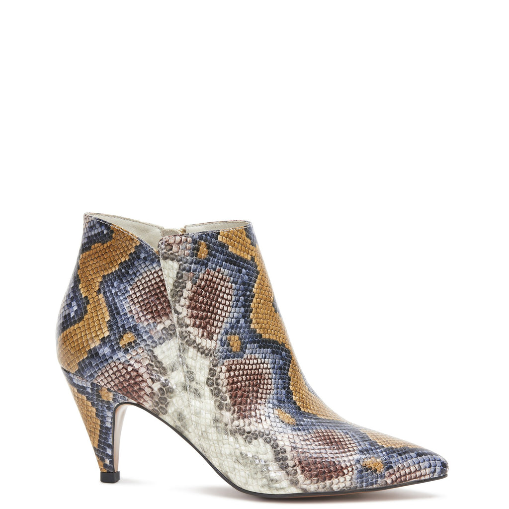 Brady Boot Python Multi | Shop Kathryn Wilson at Wallace and Gibbs NZ