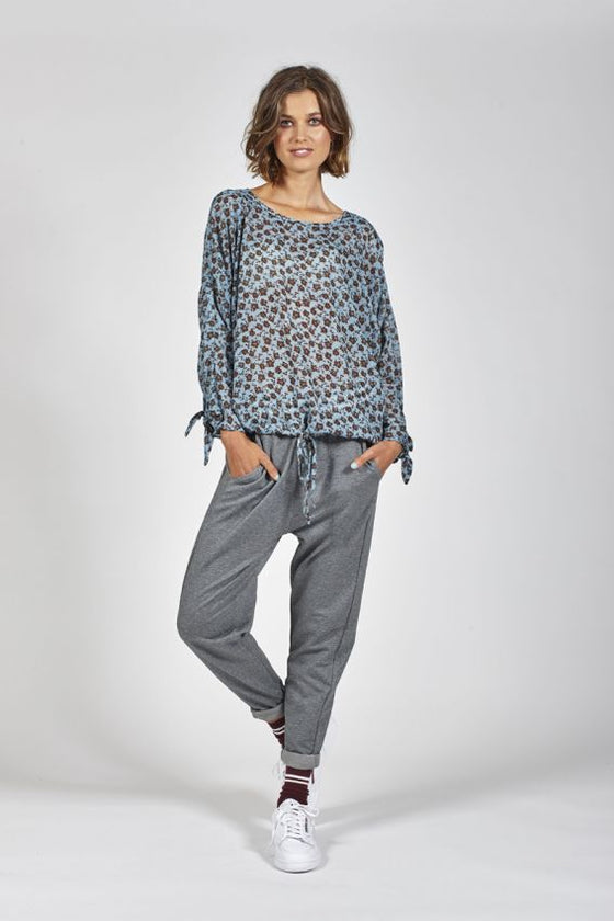 Ketz-ke Tumble Top | Shop Ketz-ke at Wallace and Gibbs NZ