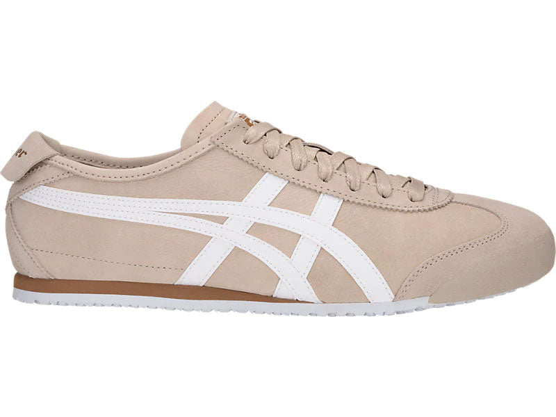 Men's Mexico 66 - Taupe/White | Shop Onitsuka Tiger online at W&G NZ