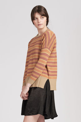 From Williams Jumper Prairie | Shop online | NZ Made knitwear