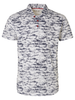 Mens SS Polo Shirt - White | Shop No Excess at Wallace and Gibbs NZ