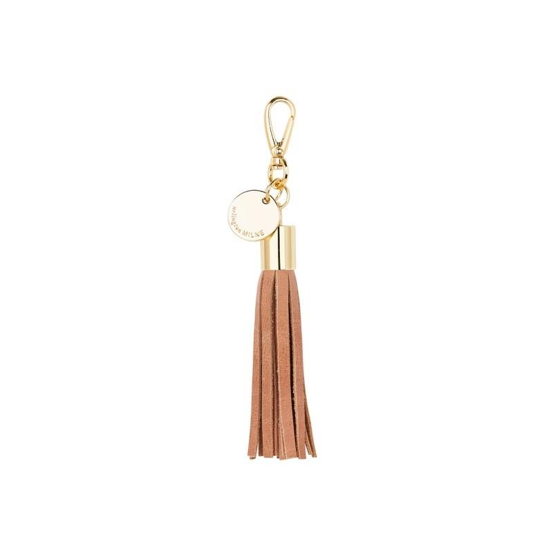 Tassel - Vintage Tan | Shop Arlington Milne at Wallace and Gibbs