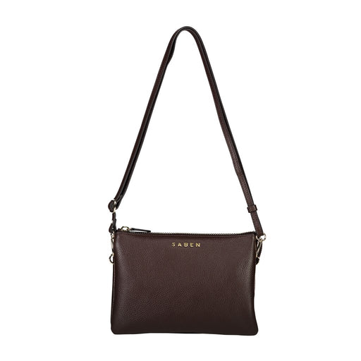 Tillys Big Sis -Cocoa | Shop Saben Online at Wallace & Gibbs Arrowtown
