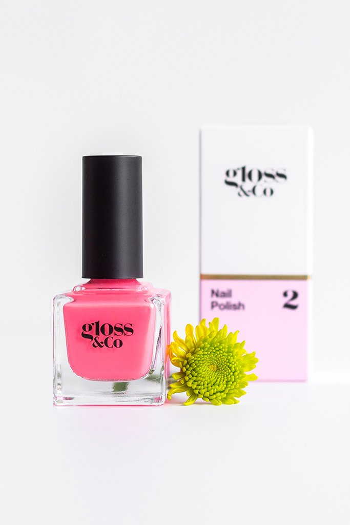 Polish - Amelia Rose | Shop Gloss & Co at Wallace&Gibbs in Arrowtown, NZ