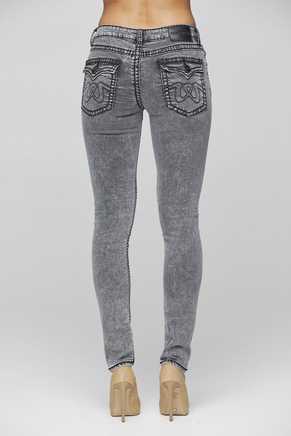 New London - Chelsea Smoke Jeans