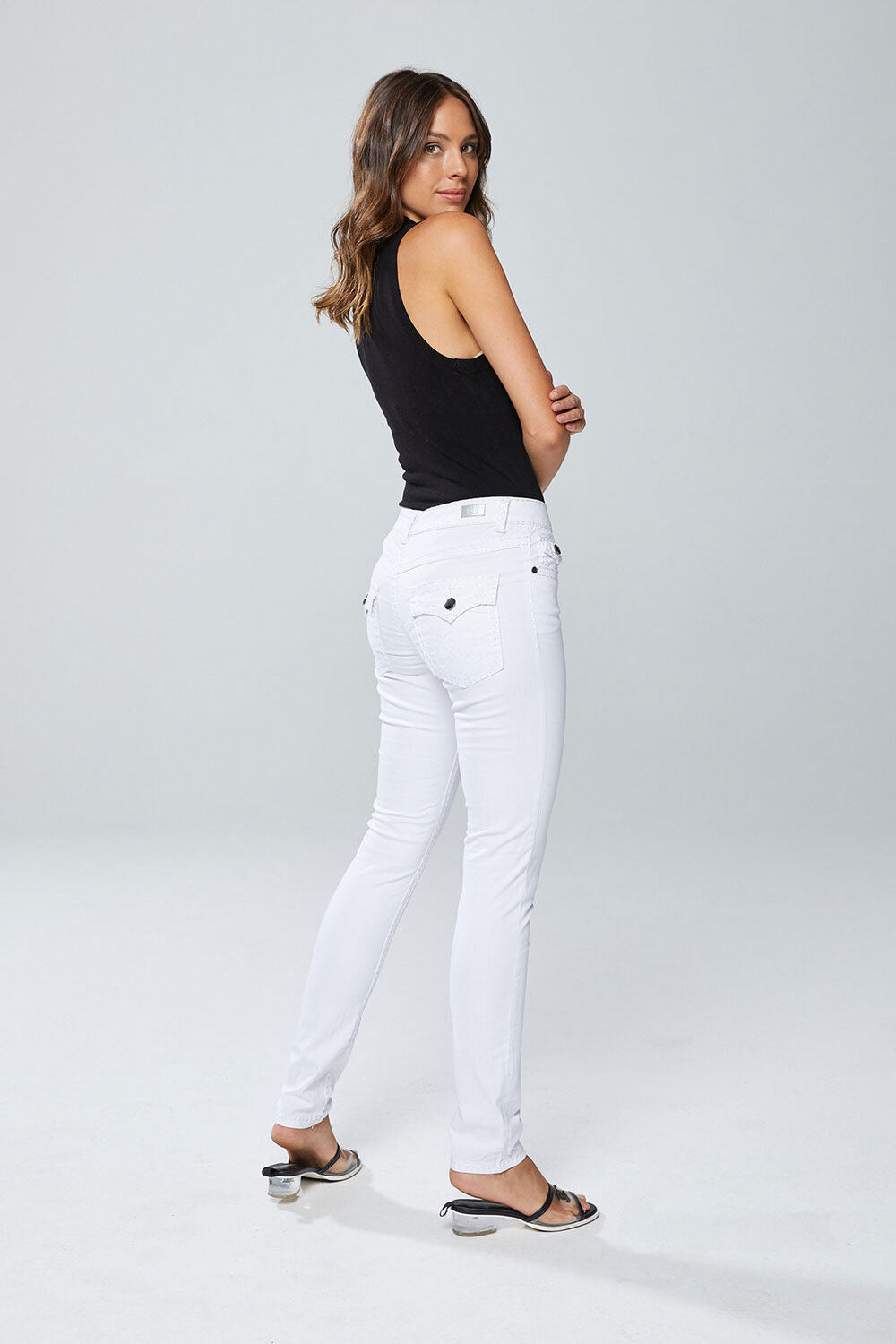 New London Chelsea Jeans | Shop New London at Wallace and Gibbs NZ