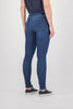 Garcia Celia Jeans - Dark Used | Shop Garcia at Wallace and Gibbs