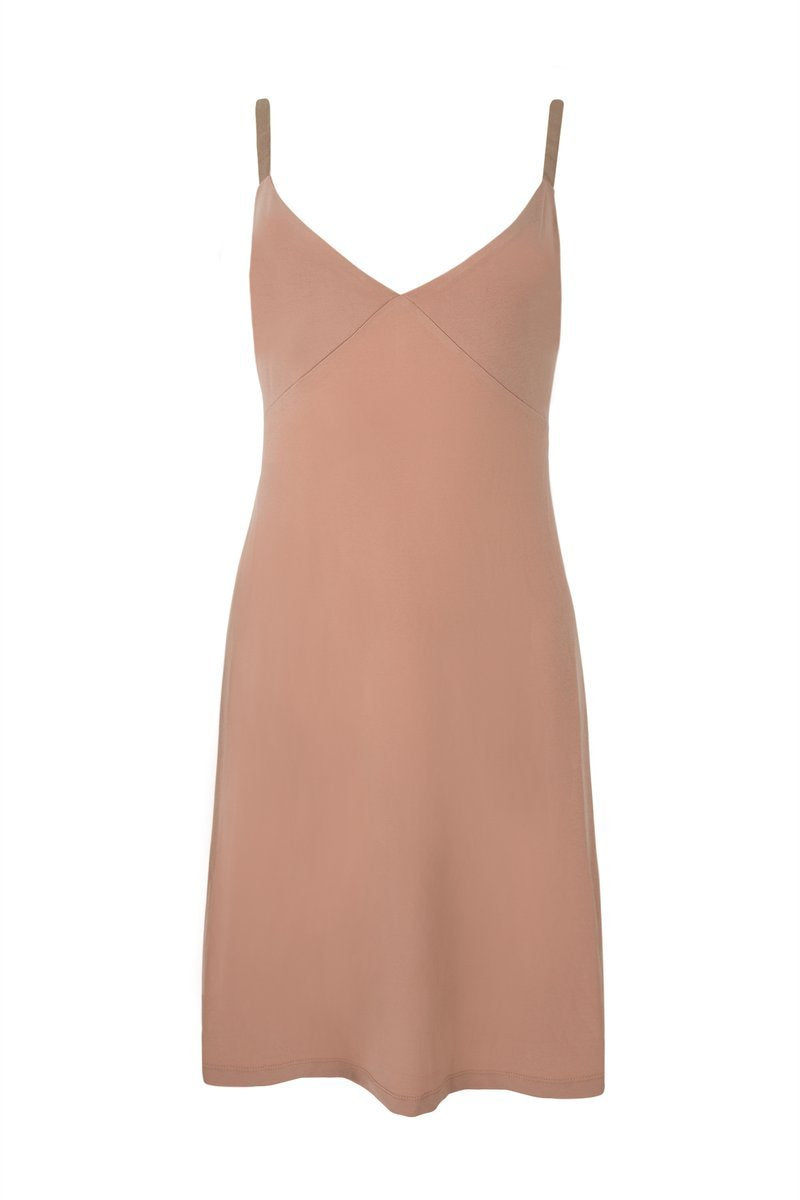 Curate Slip Up Slip - Nude | Shop Curate at Wallace & Gibbs NZ