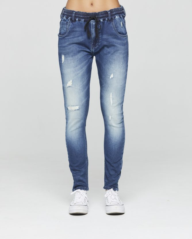 Dundee Track Denim by New London | Shop at Wallace and Gibbs NZ