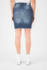 Garcia Denim Skirt | Shop Garcia at Wallace and Gibbs