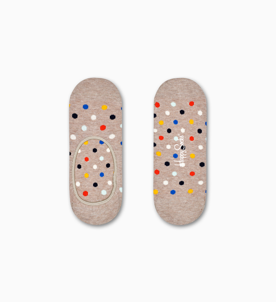 Dot Liner Sock | Happy Socks | Shop at Wallace and Gibbs in NZ