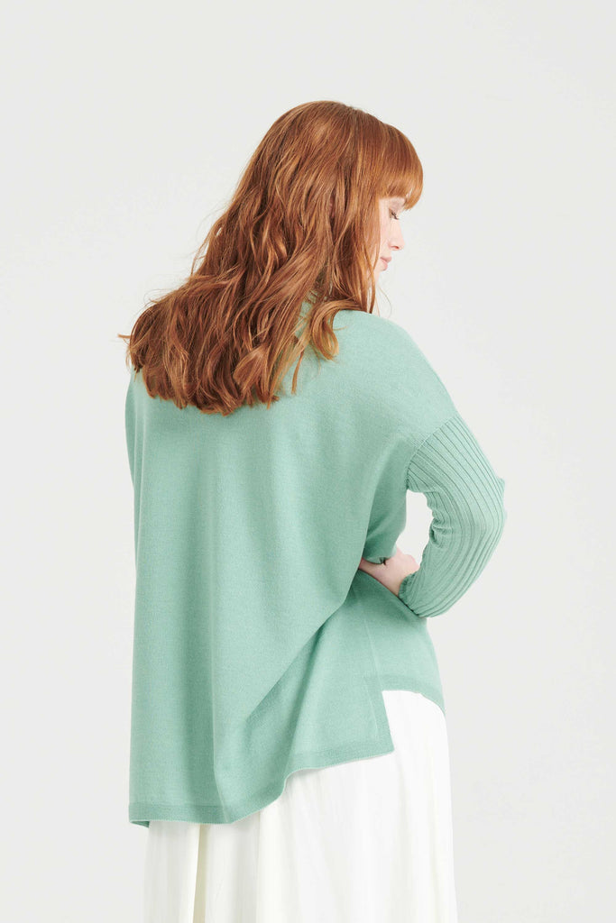 From Enid Jumper - available in a range of colours