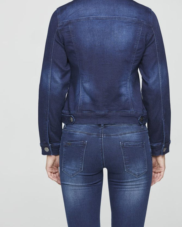 Hornsey Denim Jacket by New London | Shop at Wallace and Gibbs NZ