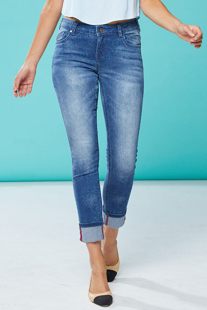 New London Hyde Jean | Shop New London at Wallace and Gibbs NZ