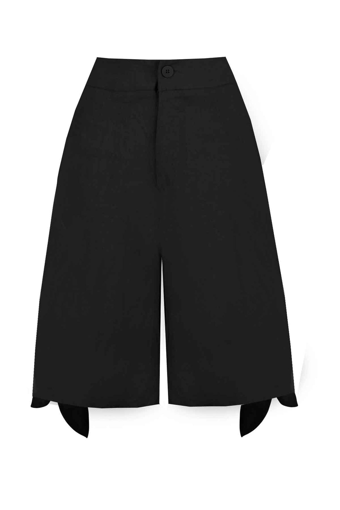 Curate Get A Leg Over Pant - Black