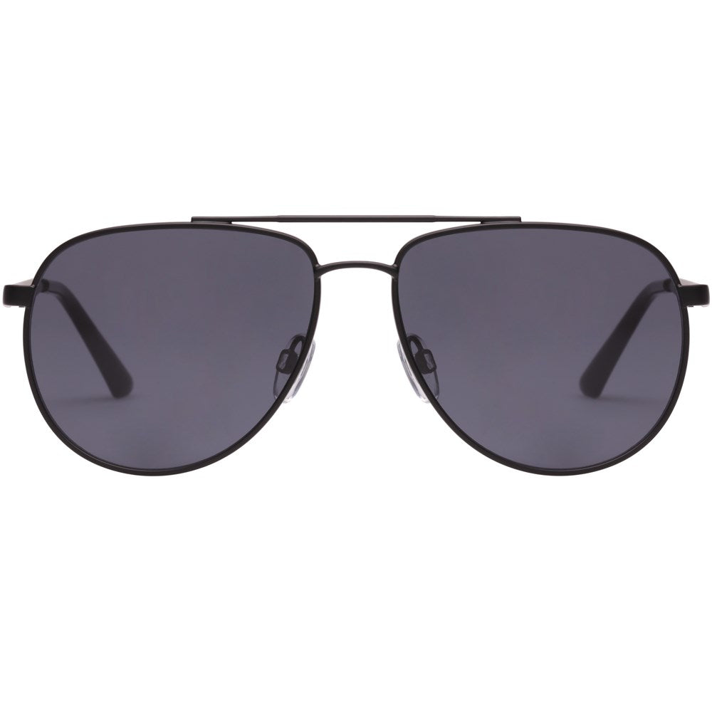 Le Specs Hard Knock - Matte Black