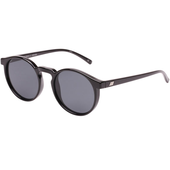 Le Specs Teen Spirit Deux Black
