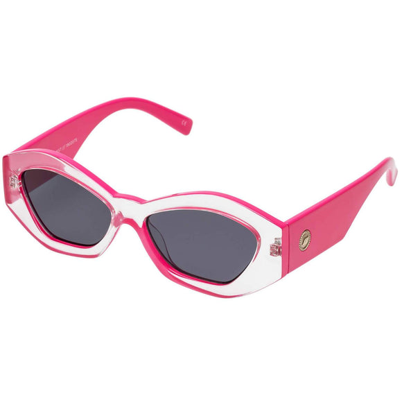 The Ginchiest - Clear Hot Pink shop online or in store at Wallace&Gibbs