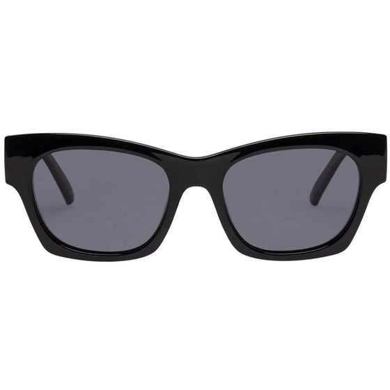 Rocky - Black | Shop Le Specs at Wallace&Gibbs in Arrowtown, NZ
