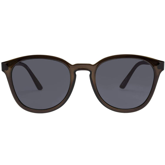 Renegade - Truffle | Shop Le Specs at Wallace&Gibbs in Arrowtown, NZ