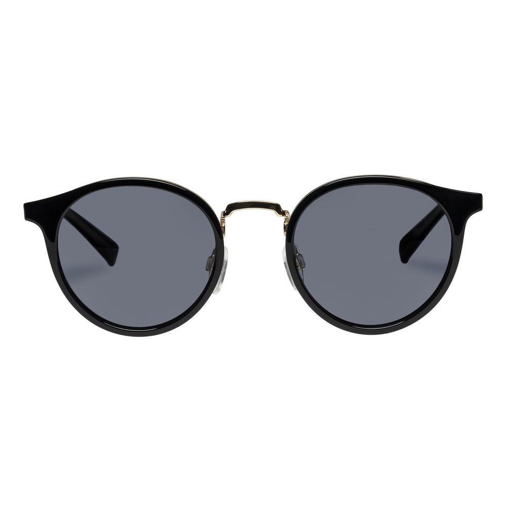 Tornado - Black | Shop Le Specs at Wallace&Gibbs in Arrowtown, NZ