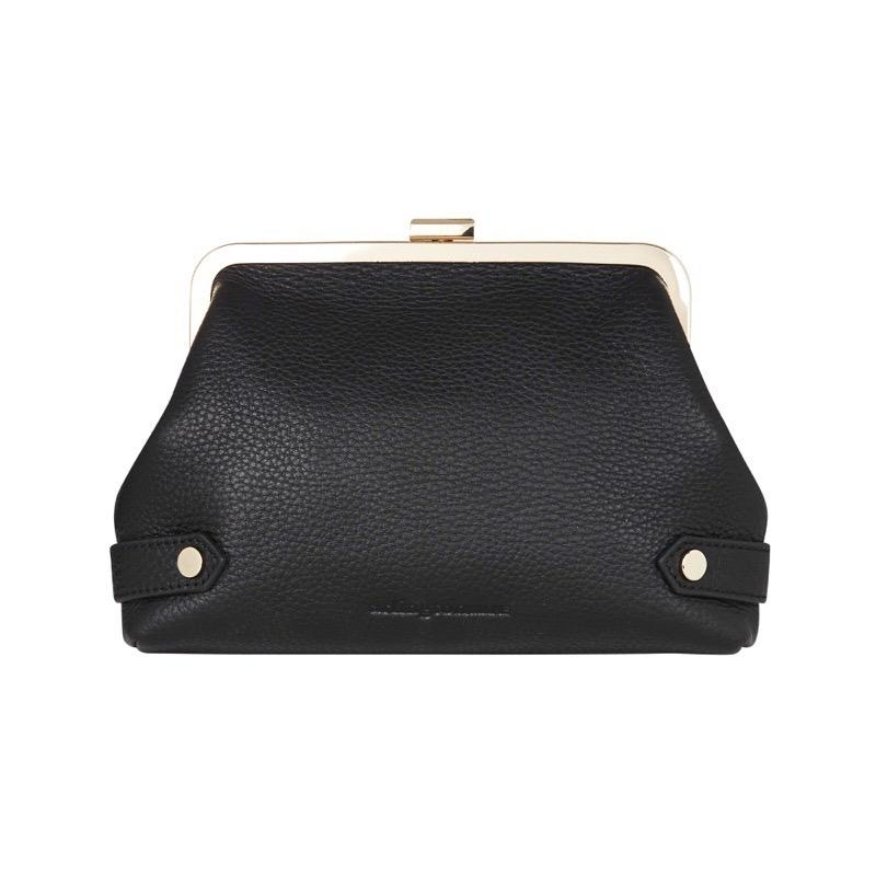 Lily Purse - Black | Shop Arlington Milne at Wallace and Gibbs