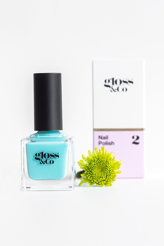 Gloss & Co Nail Polish - Linger