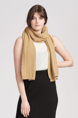 From Willoughby Scarf | Shop online | NZ Made knitwear