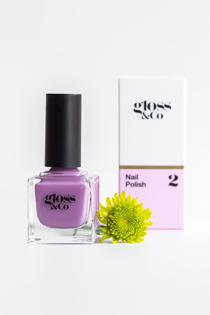 Nail Polish - Swoonarta | Shop Gloss & Co at Wallace&Gibbs in Arrowtown, NZ