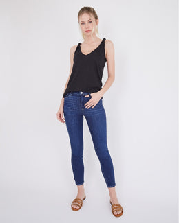 Paige Hoxton Crop Mai Tai | Shop at Wallace and Gibbs NZ