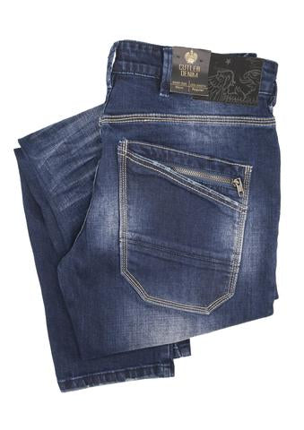 Reed Jean - Denim