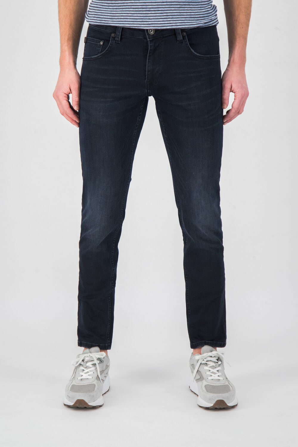 Mens Russo Jeans | Shop Garcia at Wallace and Gibbs