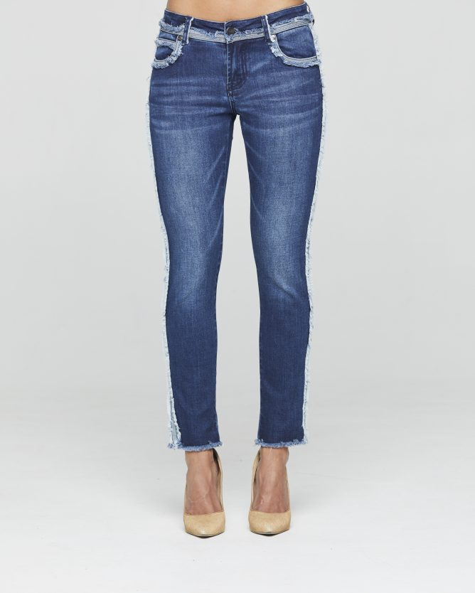 Shelton Denim Jeans by New London | Shop at Wallace and Gibbs NZ