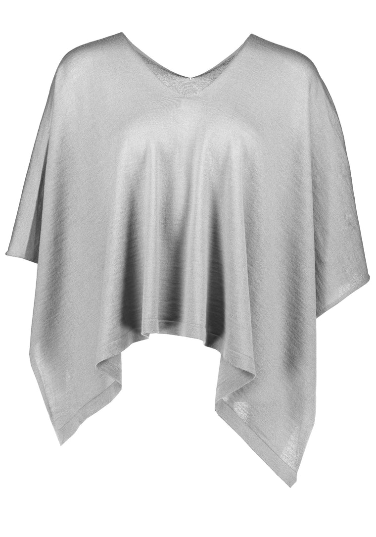 Standard Issue Merino Poncho | Shop Online at Wallace & Gibbs NZ