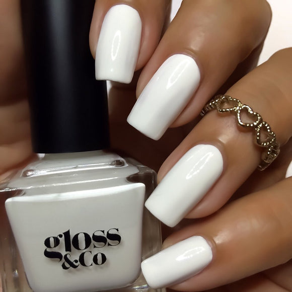 Gloss & Co Nail Polish - Saint
