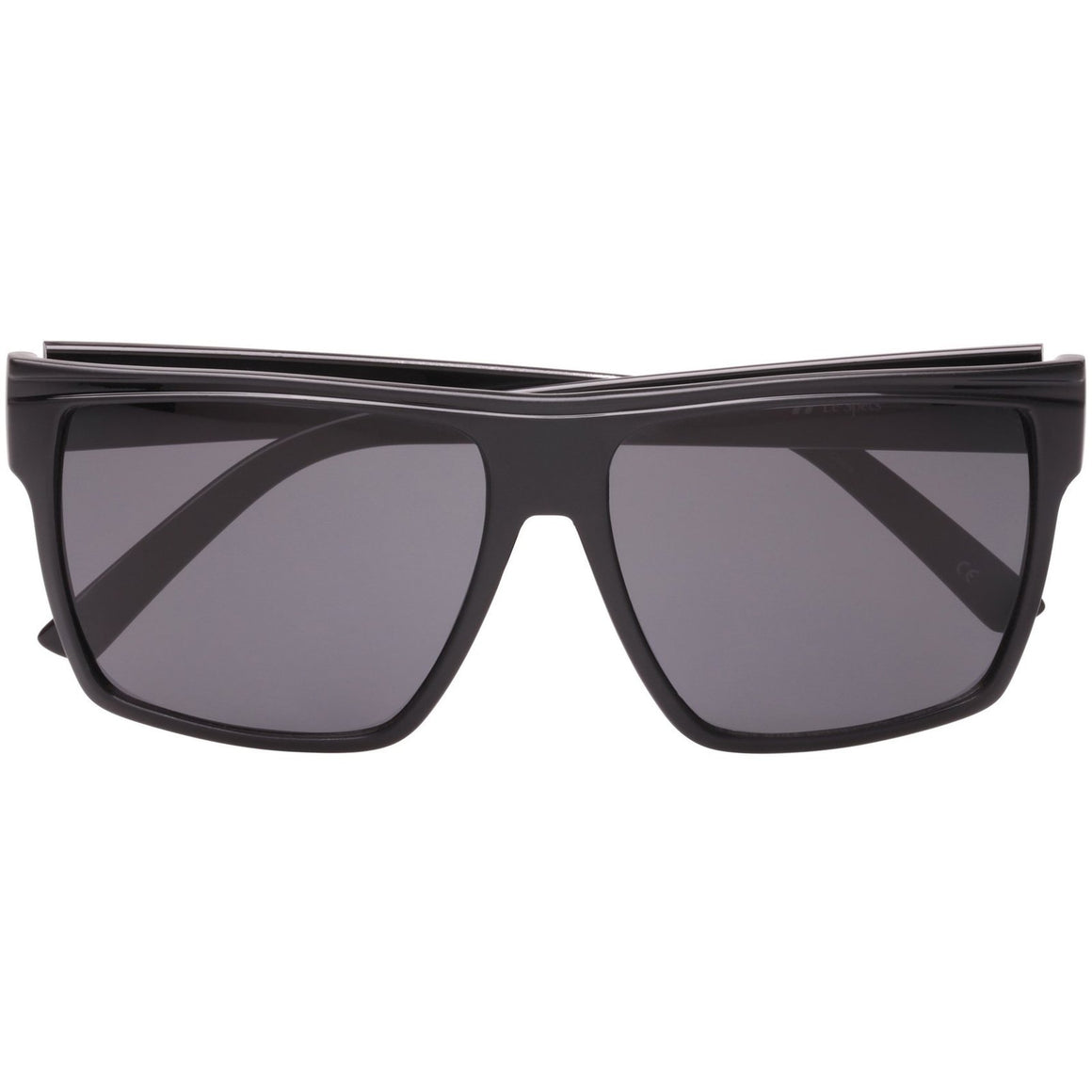 Dirty Magic Matte Black | Shop Le Spec at Wallace and Gibbs