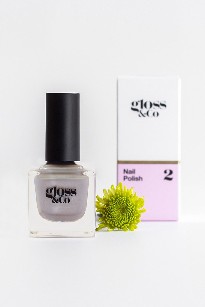 Nail Polish - Starr | Shop Gloss & Co at Wallace&Gibbs in Arrowtown, NZ