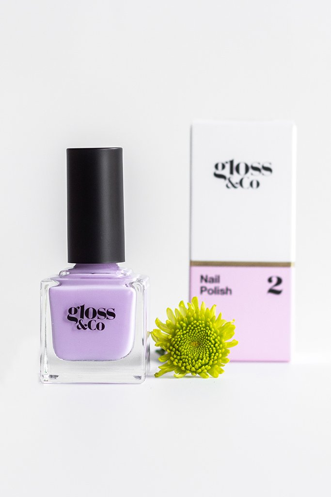 Nail Polish - Sugar Mama | Shop Gloss & Co at Wallace&Gibbs in Arrowtown, NZ