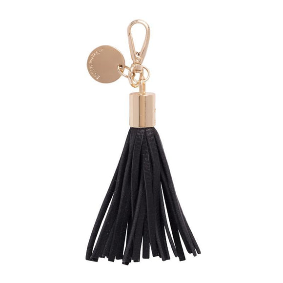 Tassel - Black | Shop Arlington Milne at Wallace and Gibbs