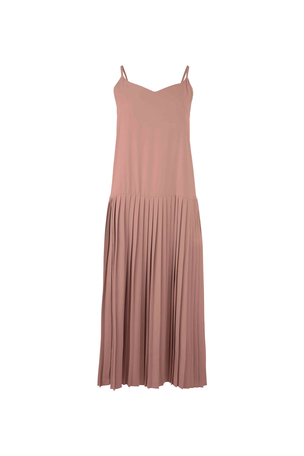 Trelise Cooper Pleated Little Lies Dress | Shop at Wallace and Gibbs