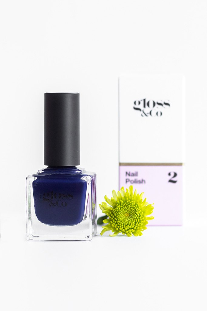 Nail Polish - Tex | Shop Gloss & Co at Wallace&Gibbs in Arrowtown, NZ