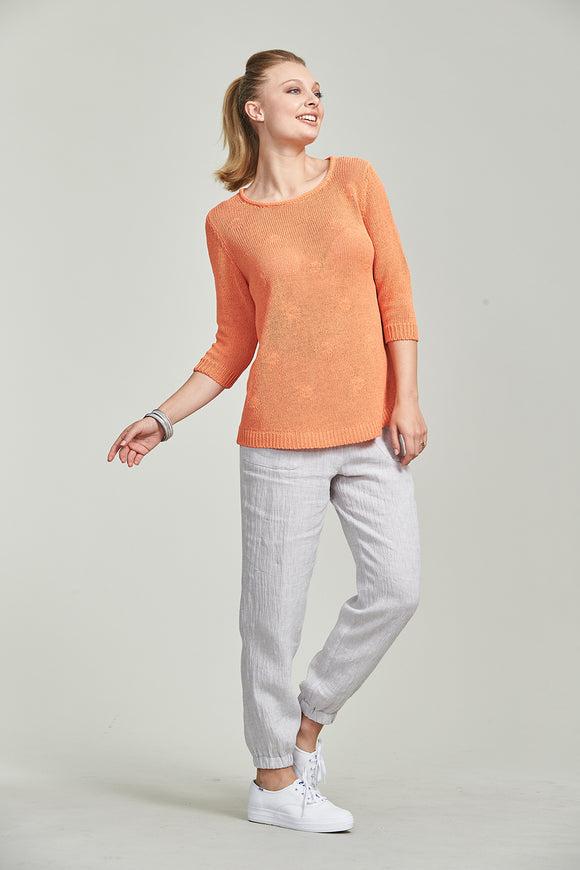 Visage Bubble Jumper - Apricot