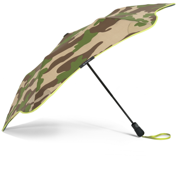 Blunt XS Metro Umbrella Camouflage Yellow