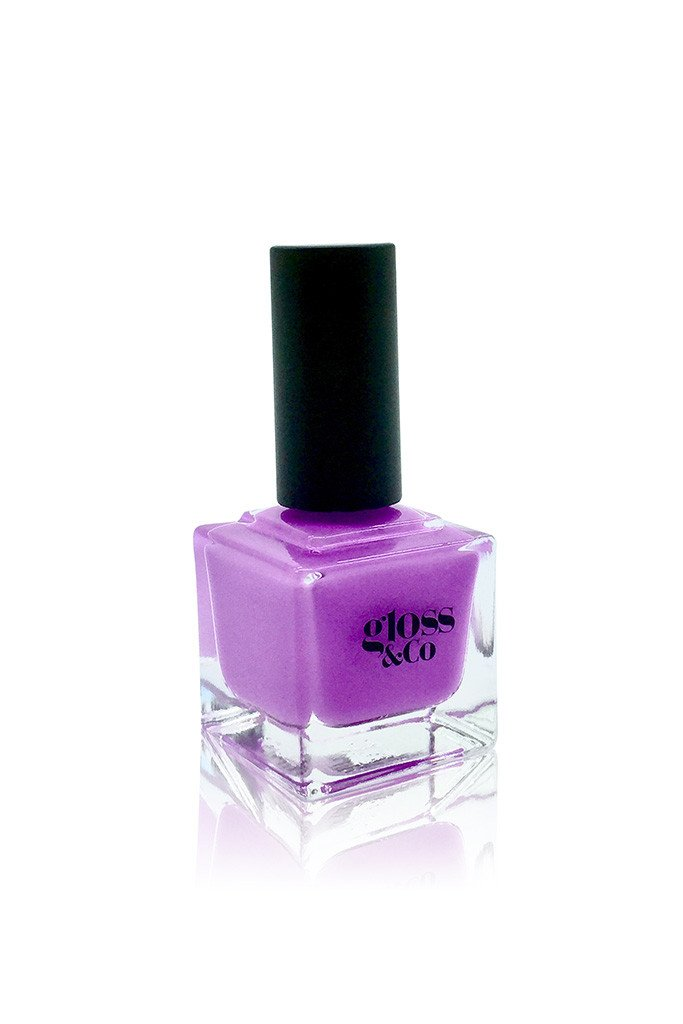 Gloss & Co Nail Polish - X